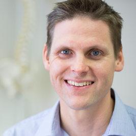 Dr Luke Tassell, Chiropractor Melville