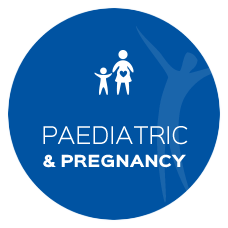 Paediatric & Pregnancy