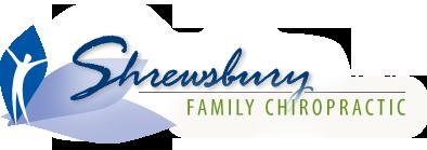 Shrewsbury Family Chiropractic logo - Home