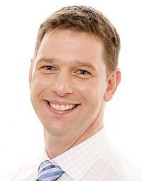 Dr. Anthony Bennett