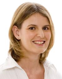 Dr. Michelle Strauss