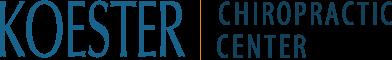 Koester Chiropractic Center logo - Home