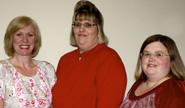 Our Wonderful Staff