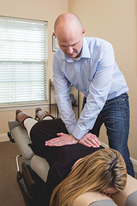 Our Chiropractic Techniques