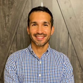 Chiropractor Alice, Dr. Mark Salinas