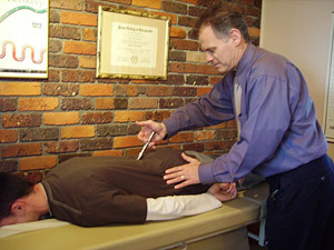 Greensborough Chiropractic Techniques