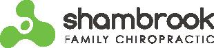 Shambrook Chiropractic logo - Home