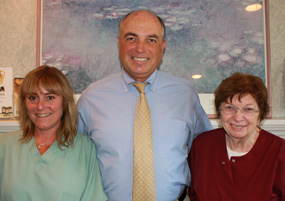 Cirino Chiropractic has been delivering quality chiropractic care to the Bergen- Passaic community since 1977.