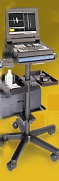 EMG Machine.