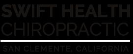 Swift Health Chiropractic logo - Home