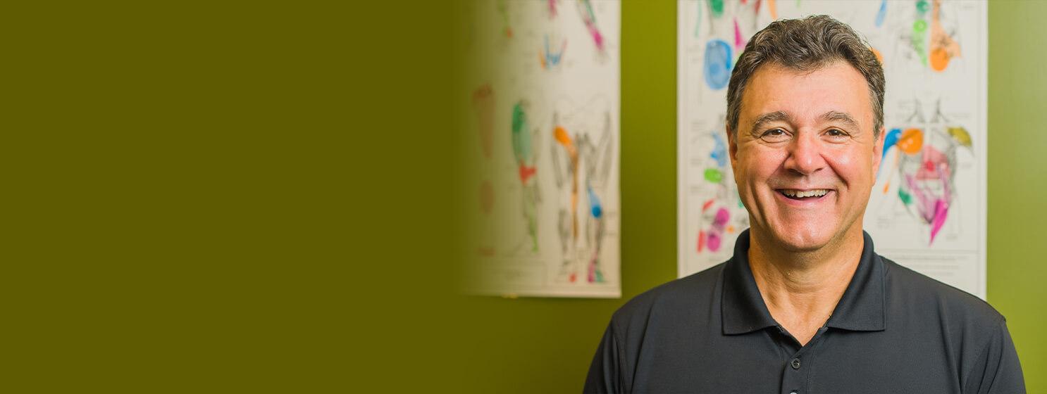 Dr. Mark Chiungos