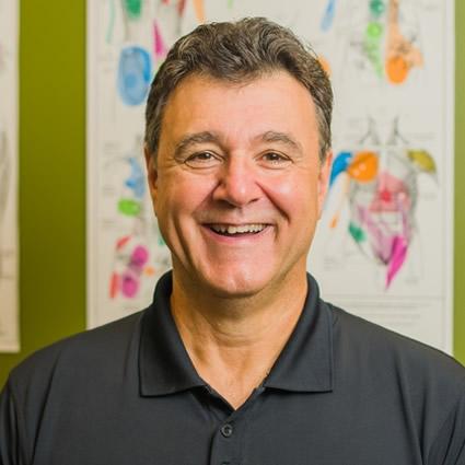 Chiropractor Chelmsford, Dr. Mark Chiungos