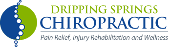 Dripping Springs Chiropractic logo - Home