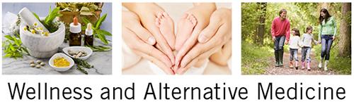 Wellness and Alternative Medicine