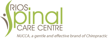 Rios Spinal Care logo - Home