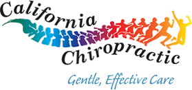 California Chiropractic logo - Home