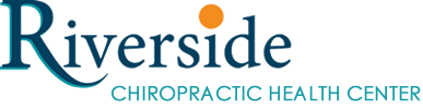 Riverside Chiropractic Health Center logo - Home