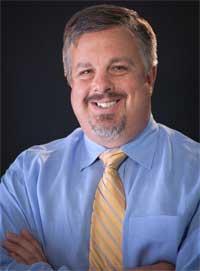 Pee Dee Chiropractic Chiropractor, Dr. Richard Heavner