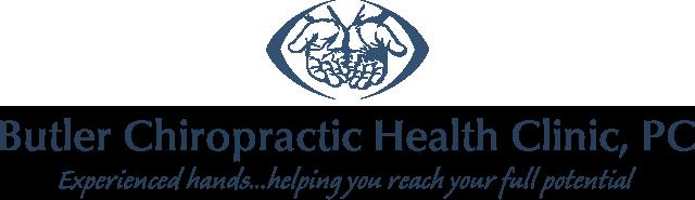 Butler Chiropractic logo - Home