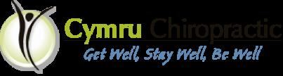 Cymru Chiropractic Clinic logo - Home