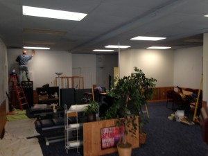 Wave of Life Chiropractic new space