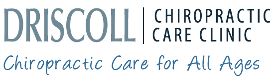 Driscoll Chiropractic Care Clinic logo - Home