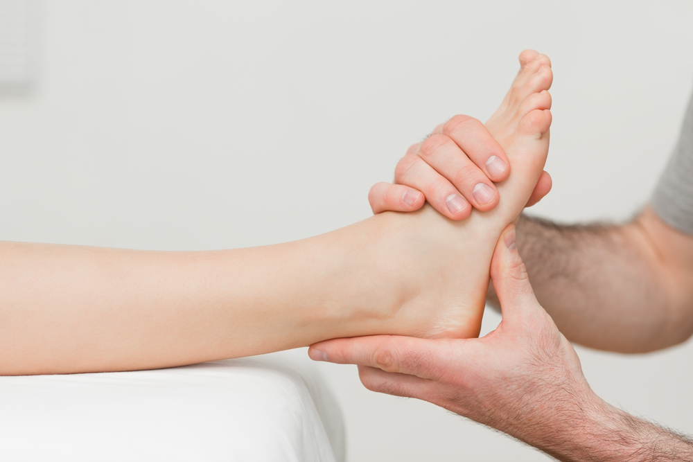 Feet-and-Ankle-Chiropractic-Care