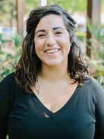 Kimberly, Massage Therapist