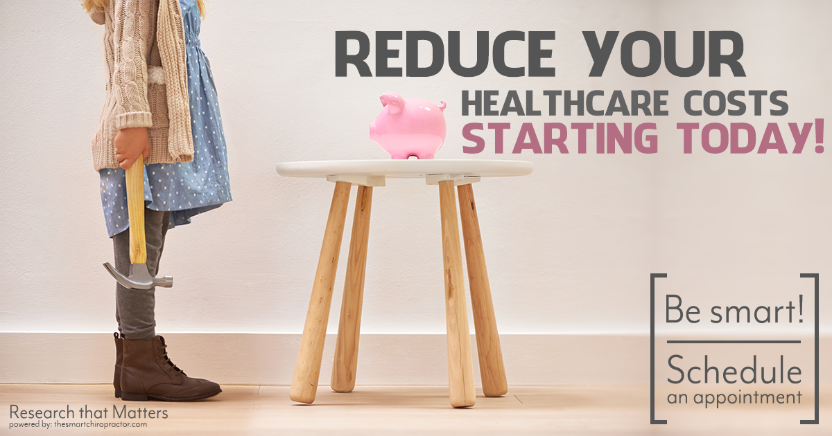 reduce health care costs