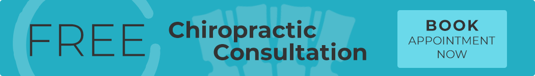 Free Chiropractic Consultation - Click Book Online Now