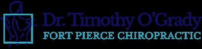 Fort Pierce Chiropractic logo - Home