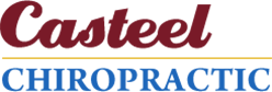 Casteel Chiropractic of State College logo - Home