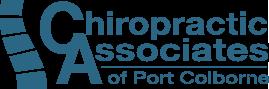 Chiropractic Associates of Port Colborne logo - Home