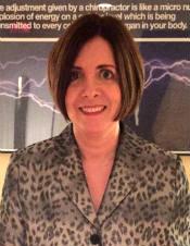 Dr. Patricia O'Brien