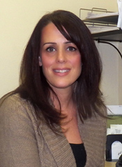 Katie - Office Manager