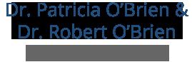 Dr. Patricia O'Brien logo - Home
