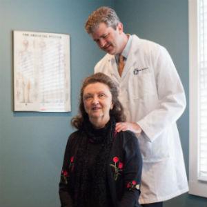 Chiropractor Asheville Services