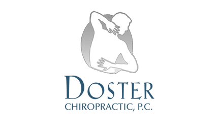 Doster Chiropractic logo - Home