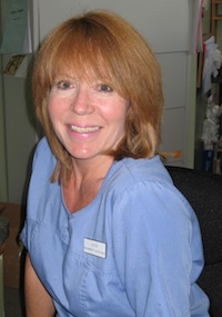 Joyce Wright, Office Manager & Nutritional Assistant