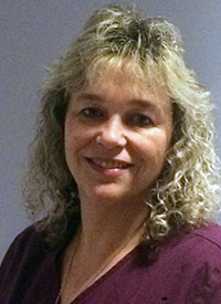 Photo of Donna Carvelli, Chiropractic & Therapy Assistant