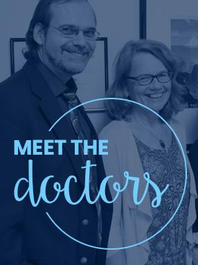 Meet the Doctors