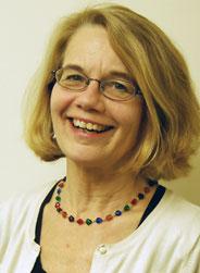 Dr. Helen McWeeny