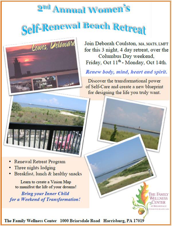 Beach-Retreat-2nd-Annual-2013