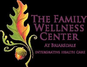 The Family Wellness Center logo - Home