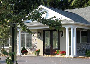 Harrisburg Chiropractor, The Family Wellness Center