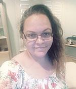 tiffany weese massage therapist