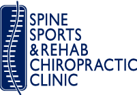 Spine, Sports & Rehab Chiropractic Clinic logo - Home