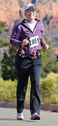 Patient in Marathon