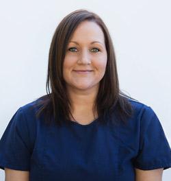 Healing Touch Chiropractic Massage therapist, Angela Parker