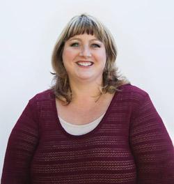 Healing Touch Chiropractic Front Desk,  Erin Schachterle